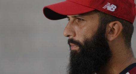 Moeen Ali, Muslim Asia Pertama yang Pimpin Timnas Kriket Inggris