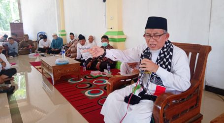 Imaam Yakhsyallah Mansur: Kalendernya Ummat Islam adalah Hijriyah
