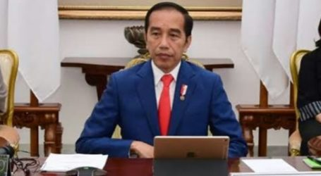 Presiden Jokowi Akan Pidato di Sidang Umum PBB 23 September
