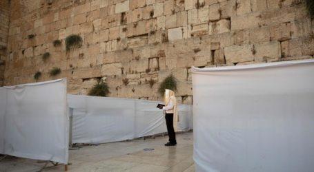 Israel Lockdown Nasional Lagi Tiga Pekan