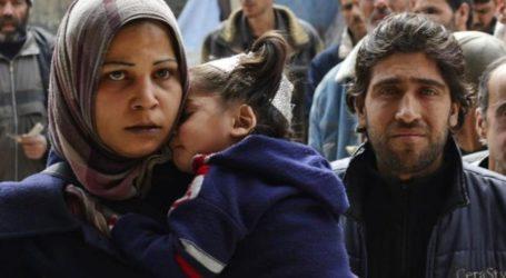 Sedikitnya 1.800 Orang Palestina Dihilangkan Secara Paksa di Penjara Suriah