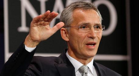 """Sekjen NATO: Yunani-Turki Sepakat Memulai """"Pembicaraan Teknis"""""""