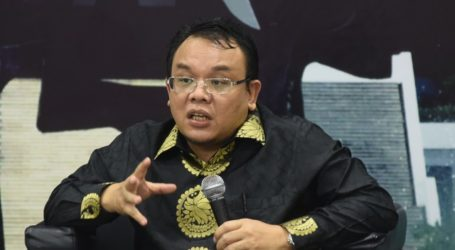 Komisi IX DPR Apresiasi Pemberlakuan PSBB DKI Jakarta