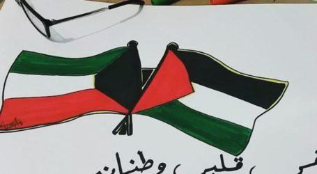 Organisasi-Organisasi Politik Kuwait Kutuk Pernyataan Trump