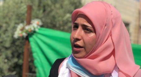 Muslimah Palestina Paparkan Kehidupan dalam Penjara Israel