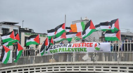 Palestina, Yordania dan Mesir Rencanakan Konferensi Perdamaian Internasional