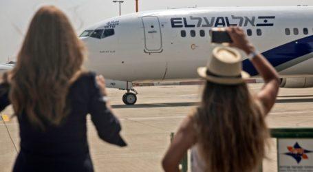 Israel, Yordania Sepakat Buka Wilayah Udara untuk Penerbangan Komersial