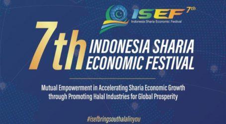 Diskusi Road to ISEF 2020 Hasilkan10 Poin Rekomendasi