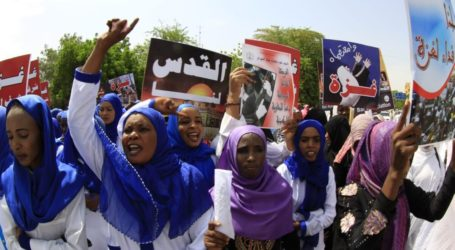 Dubes: Sulit Bagi Rakyat  Sudan untuk Bersedia Normalisasi Hubungan dengan Israel