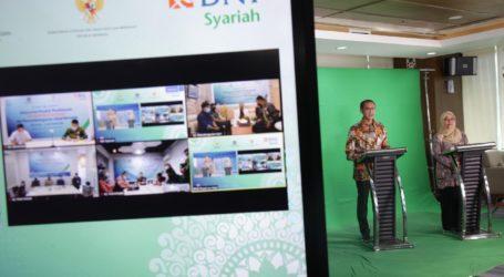 BNI Syariah Luncurkan Produk Pembiayaan BNI KUR iB Hasanah