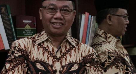 Jakarta PSBB, Kemenag: Layanan Nikah Berjalan Sesuai Protokol Kesehatan