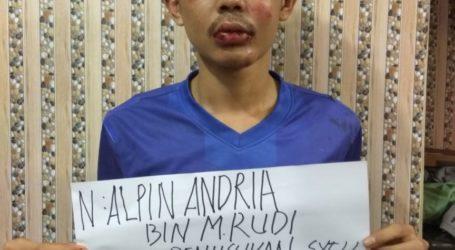 Polisi Sedang Dalami Motif Pelaku Penusukan Syeikh Ali Jaber