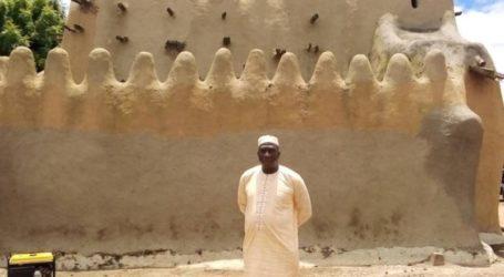 Masjid Bogo Missiri Pantai Gading Masuk Daftar Warisan Dunia UNESCO