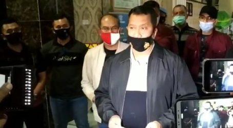 Kapolda Lampung; Polisi Tidak Begitu Saja Percaya Tersangka Alami Gangguan Jiwa