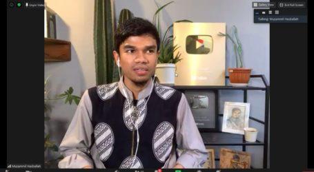 Ustaz Muzammil: Dengan Kembali kepada Al-Quran, Kita Bisa Kembalikan Perabadan
