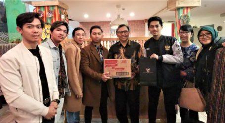 KBRI Moskow Promosikan 10 Bali Baru di Kota Samara