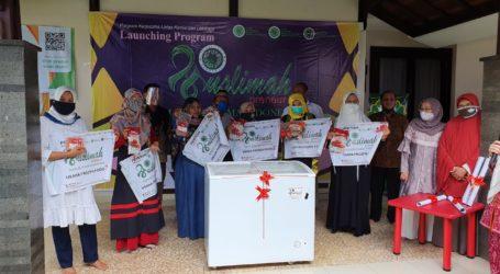 Sepuluh Muslimah Preneur Terima Bantuan MUI