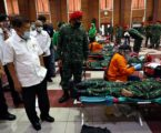 Stok Darah Turun 50 Persen, JK Minta Masyarakat Tak Takut Donor Darah di Era Pandemi