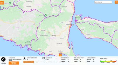 BNPB, UGM Jalin Kerja Sama Pemasangan Sistem Peringatan Dini Tsunami