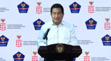 Prof. Wiku: Rapid Test Antigen Bisa Digunakan di Indonesia