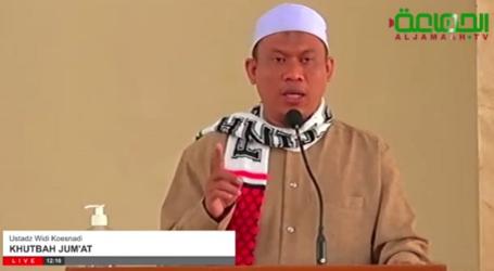 Widi Kusnadi: Islam Ajarkan Kebaikan dan Kemaslahatan Umat