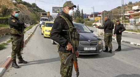 Palestina Akan Kembali Berlakukan Lockdown Atas Lonjakan Kasus Covid-19