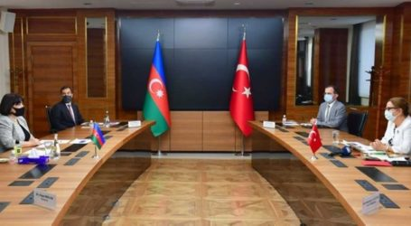 Turki dan Azerbaijan Sepakati Perdagangan Bebas