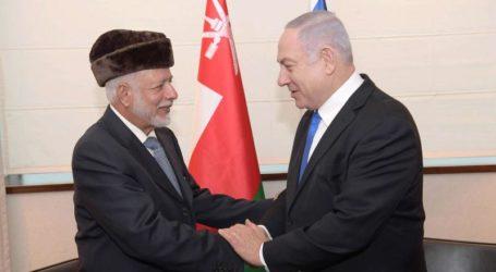 Oman Harap Normalisasi Bahrain-Israel Berkontribusi pada Perdamaian Israel-Palestina