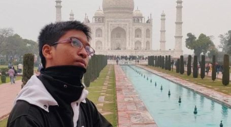 Seorang Siswa MAN IC Batam Dapat Beasiswa di Deemed University India