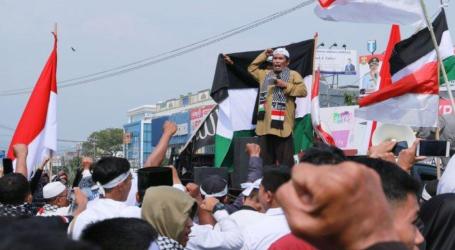 Jama'ah Muslimin Kutuk Perilaku Biadab Pemandi Jenazah Muslimah di RSUD Djasemen Saragih
