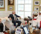 Konglomerat Dubai Al Habtoor Grup Akan Buka Kantor di Israel