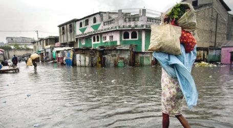 Sudan Umumkan Status Darurat Nasional Akibat Banjir Besar