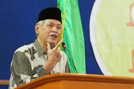 Ketua Muhammadiyah: Prof Malik Fadjar Seorang Pejuang Pendidikan