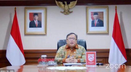 Menristek Dorong Peran LAPAN dalam Visi Indonesia Maju