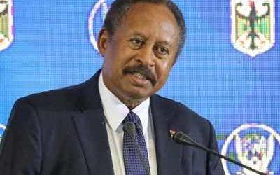 """Sudan Tolak Penghapusan """"Sponsor Terorisme"""" Dihubungkan dengan Normalisasi"""