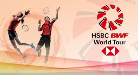 BWF World Tour Finals 2020 Akan Digelar di Thailand Tahun Depan