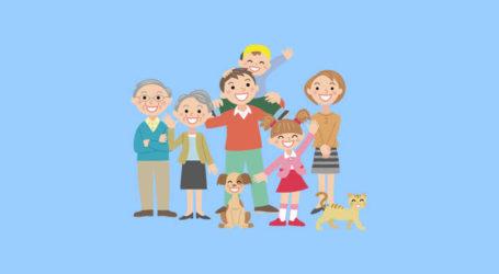 ALPPIND: Kekompakan dan Ketahanan Keluarga Penting Hadapi Covid-19