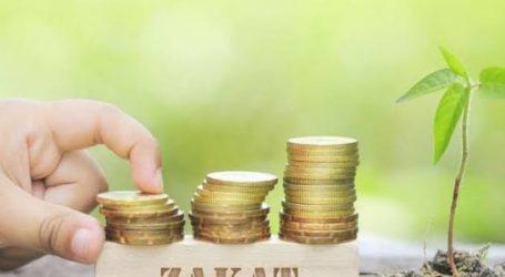 Kemenag: Zakat dan Wakaf Uang Sangat Berpotensi untuk Perbaikan Umat