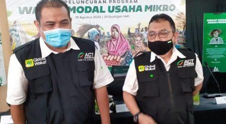Kemenag Dukung Program Inovasi Wakaf untuk UMKM