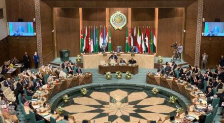 Liga Arab Sambut Baik PBB Adopsi Enam Resolusi Soal Palestina