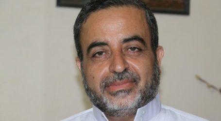 Pesan Haru Ulama Palestina Untuk Relawan RSI Gaza Yang Akan Pulang
