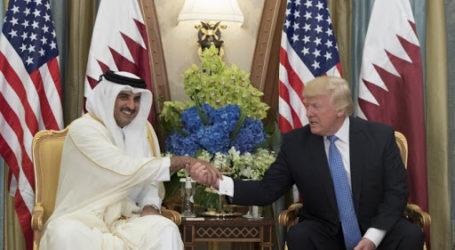AS Berharap Qatar Jadi Sekutu Utama Non-NATO