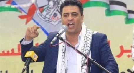 Fatah: Kami Hadapi Normalisasi Bahrain-Israel dengan Persatuan Nasional