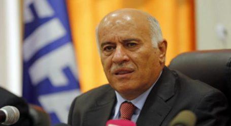 Fatah: UEA telah Memboikot Palestina Sejak 2010