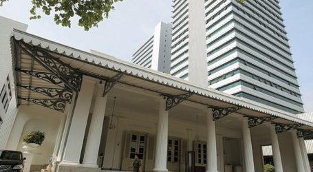 Turunkan Emisi Gas Rumah Kaca, Pemprov DKI Dorong Konsep Green Building