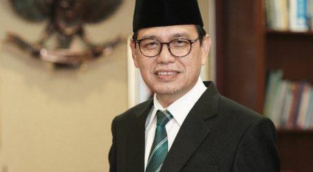 Kementerian Agama KecamPenusukan Syeikh Ali Jaber