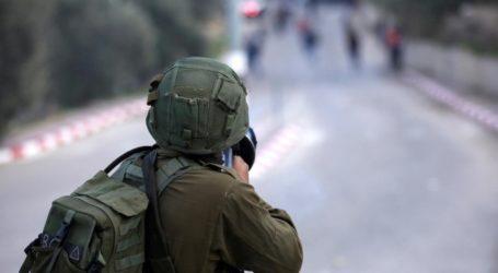 Dituduh Akan Melempar Bom Molotov, Dua Pemuda Palestina Ditembak Tentara Israel