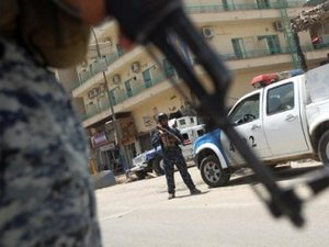 Tiga Serangan dalam 24 Jam Targetkan Barat di Irak