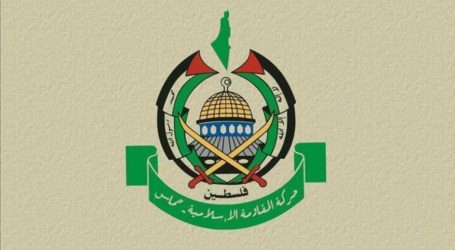 Hamas: Normalisasi dengan Israel Tidak Layak Bagi Sejarah Sudan