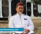 Khuthbah Jumat: Tiga Tindakan Dahsyat Jaga Persatuan Ummat